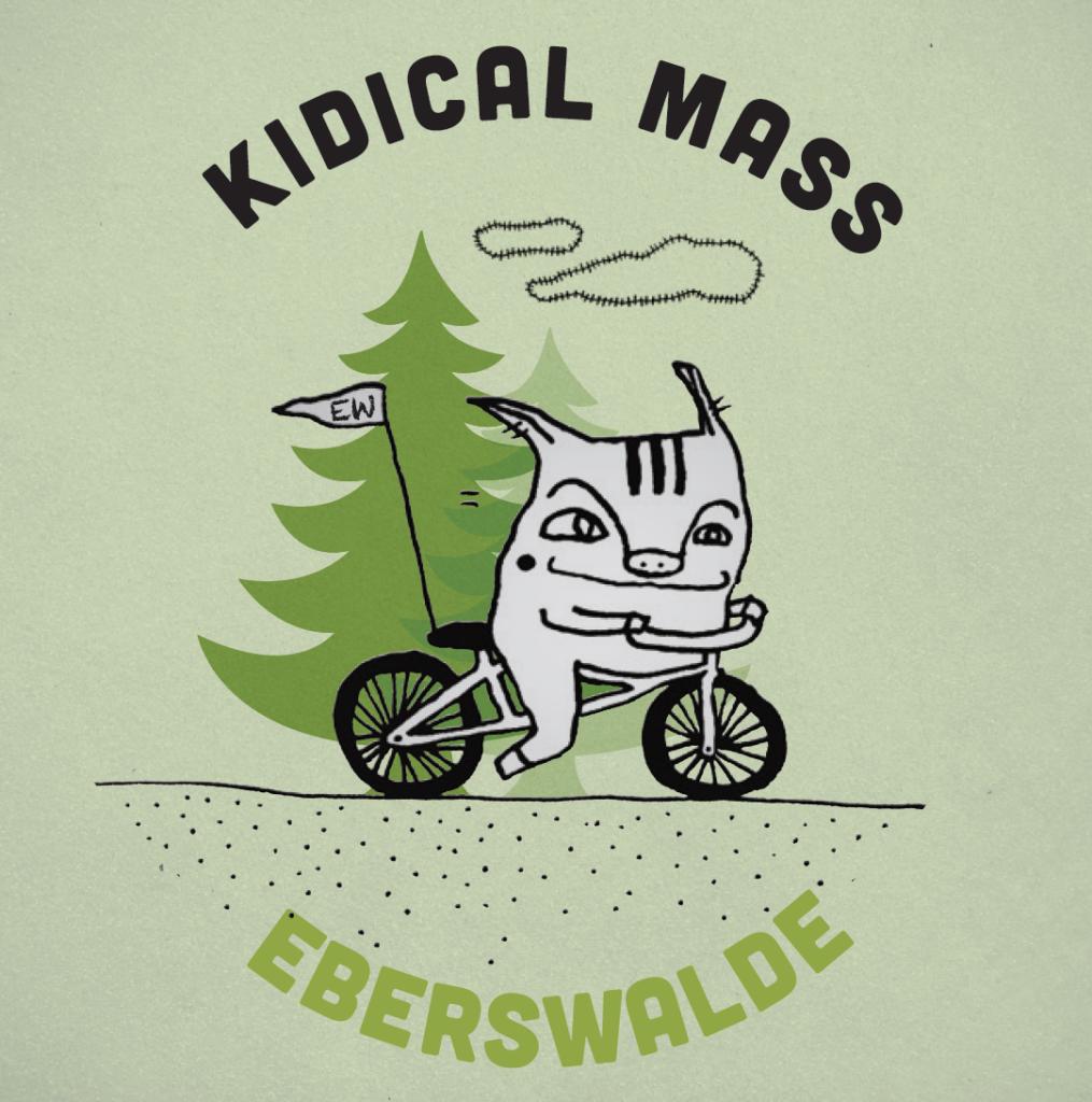 Kidical Mass Eberswalde